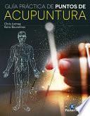 Guía práctica de puntos de acupuntura (color)