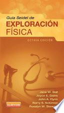 Guía Seidel de exploración física