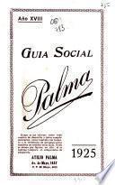 Guia social Palma