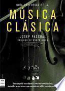 Guía universal de la música clásica