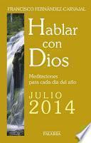 Hablar con Dios - Julio 2014