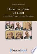 Hacia un cómic de autor