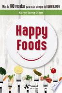 Happy Foods