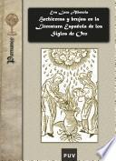 Hechiceras y brujas en la literatura española de los Siglos de Oro