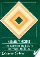 Hermes y Moises