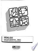 Hidalgo resultados definitivos Vll Censo Agricola-ganadero