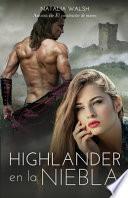 Highlander en la Niebla