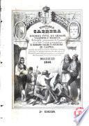 Historia de Cabrera y de la guerra civil en Aragon, Valencia y Murcia