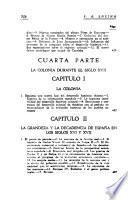 Historia de Chile desde la prehistoria hasta, 1891