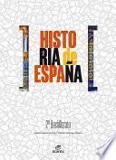 Historia de España 2º Bachillerato (2020)