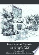 Historia de España en el siglo XIX