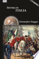 Historia de Italia (2a Edición)