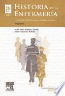 Historia de la enfermería + StudentConsult en español