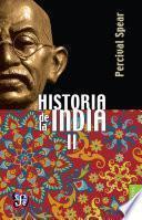 Historia de la India, II