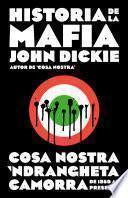 Historia de la mafia