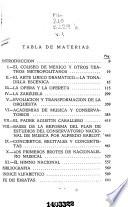 Historia de la música en México