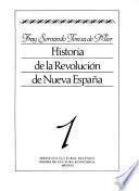 Historia de la revolución de Nueva España