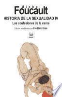 Historia de la Sexualidad IV