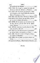 Historia de las Guerras de los Judíos,de la destrucción de templo,ciudad de Jerusalem