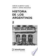 Historia de los argentinos