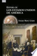 HISTORIA DE LOS ESTADOS UNIDOS DE AMERICA