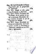 Historia de los trabajos de Persiles y Sigismunda