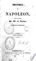 Historia de Napoleón, 1