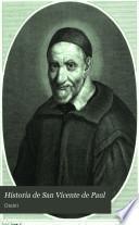 Historia de San Vicente de Paul