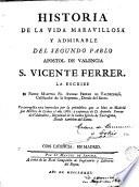 Historia de... San Vicente Ferrer