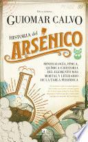 Historia del arsénico