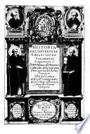 Historia del convento de S. Augustin de Salamanca