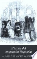 Historia del emperador Napoleón