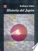 Historia del Japón