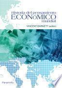 Historia del Pensamiento Económico Mundial