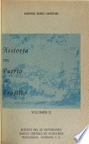 Historia del puerto de Trujillo