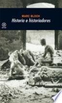 Historia e historiadores