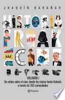 Historia Freak del Cine. Volumen I