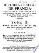 Historia general de Francia