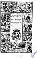 Historia general de los hechos de los castellanos en las islas y tierra firme del mar oceano