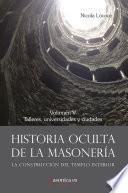 Historia oculta de la masoneria V