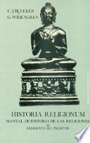 Historia Religionum