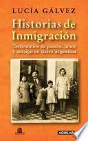 Historias de Inmigración
