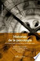 Historias de la psicología