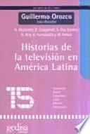 Historias de la televisión en América Latina