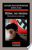 Hitler, mi vecino