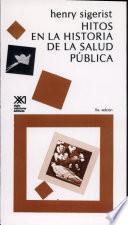 Hitos en la historia de la salud pública