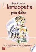 Homeopatía para el alma