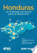 Honduras: Un enfoque territorial para el desarrollo