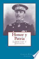 Honor y Patria
