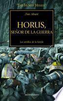 Horus Señor de la Guerra
